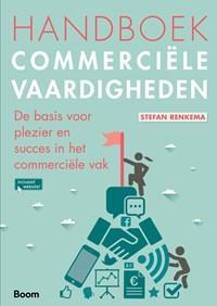 Handboek commerciële vaardigheden   Stefan Renkema  