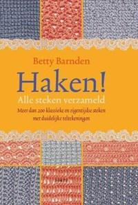 Haken | B. Barnden |