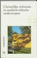 Christelijke orientatie in medisch-ethische onderwerpen   B.S. Cusveller ; N.A. de Ridder-Sneep ; H. Jochemsen  