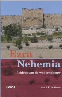 Ezra en Nehemia | J.E. de Groot |
