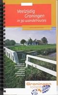 Veelzijdig Groningen in 30 wandelroutes | auteur onbekend |