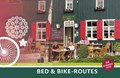 Bed and bike-routes | Diederik Monch |