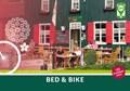 Bed & Bike | Diederik Mönch |