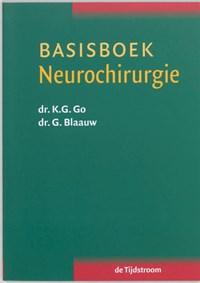 Basisboek Neurochirurgie | K.G. Go ; G. Blaauw |
