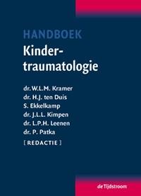 Handboek kindertraumatologie | auteur onbekend |