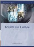 Juridische fusie en splitsing | D.F.M.M. Zaman |