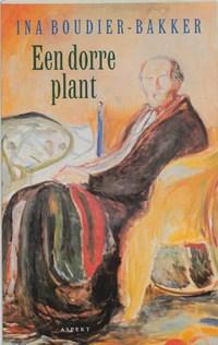 Een dorre plant   Ina Boudier-Bakker  
