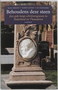 Behoudens deze steen   H. Heesen ; Hannah Jansen ; E. Schilders  