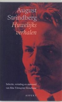 Huwelijksverhalen   August Strindberg  