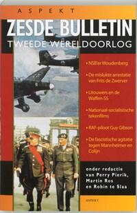 Zesde Bulletin Tweede Wereldoorlog   B. Funnekotter  