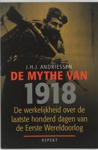 De mythe van 1918 | J. H. J. Andriessen |