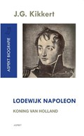 Lodewijk Napoleon | J.G. Kikkert |