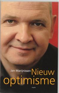 Nieuw optimisme | Jan Marijnissen ; Huub Oosterhuis |