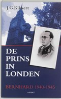 De prins in Londen   J.G. Kikkert  