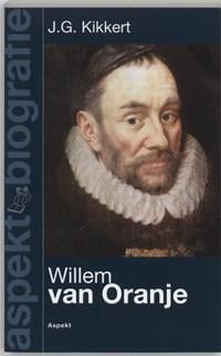 Willem van Oranje   J.G. Kikkert & Perry (red. Pierik & Martin Ros  