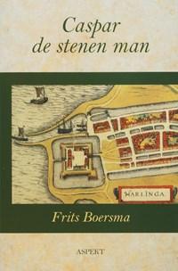 Caspar, de stenen man | F. Boersma |