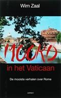 Moord in het Vaticaan   W. Zaal  