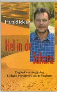 Hel in de Sahara   H. Ickler  