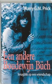 Een andere Boudewijn Buch | Harry G.M. Prick |