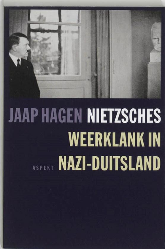 Nietzsches weerklank in Nazi-Duitsland