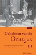 Geheimen van de Oranjes | J.G. Kikkert |