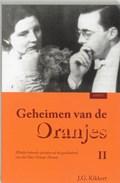 Geheimen van de Oranjes II | J.G. Kikkert |