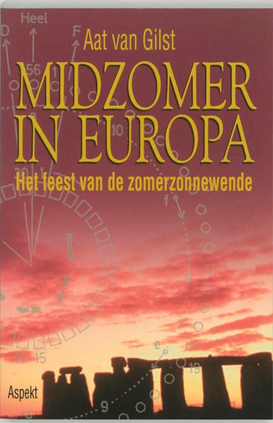 Midzomer in Europa