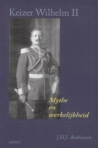 Keizer Wilhelm II | J.H.J. Andriessen |