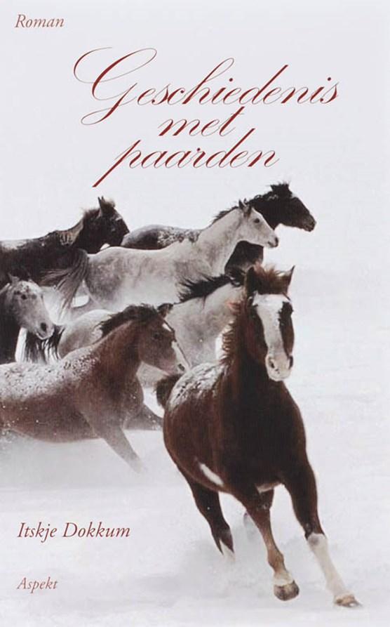 Geschiedenis met paarden