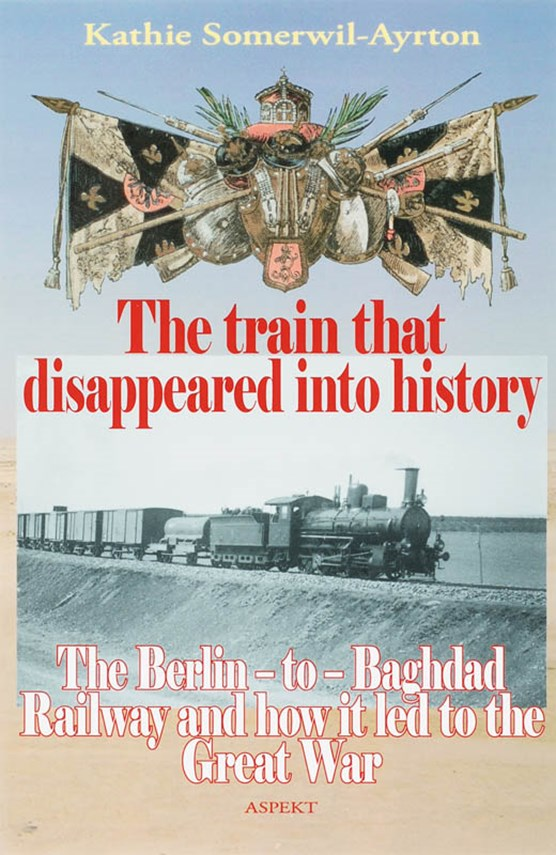 The train that disappeared into history