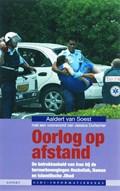 Oorlog op afstand   A. van Soest  