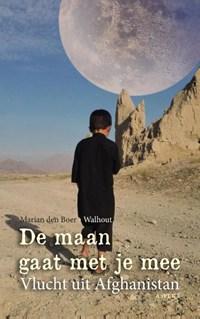 De maan gaat met je mee | M. den Boer-Walhout |