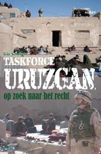 Taskforce Uruzgan, op zoek naar het recht | G. Scholtens |