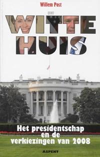 Het Witte Huis   W. Post  