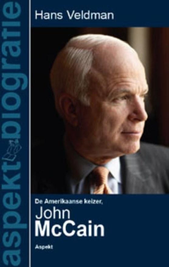 John McCain De Amerikaanse keizer