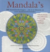 Mandala's   M. Gauding  