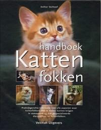 Handboek katten fokken | Esther Verhoef |