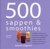 500 sappen & smoothies   C. Watson  