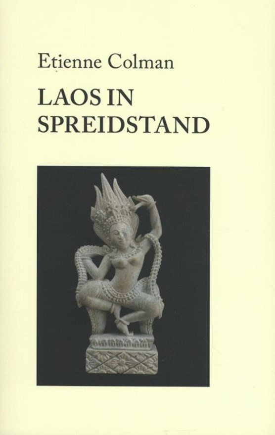 Laos in spreidstand