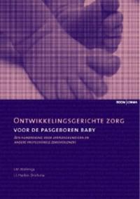 Ontwikkelingsgerichte zorg voor de pasgeboren baby | J.M. Wielenga & I.J. Hankes Drielsma |