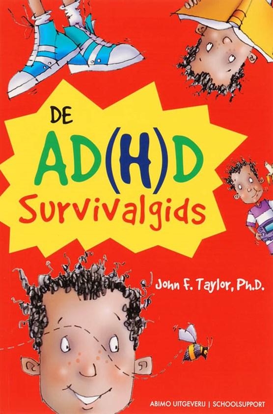 de AD(H)D survivalgids