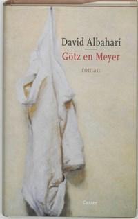 Gotz en Meyer | David Albahari |