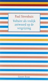 Voltaire als vrolijk antwoord op de vergrijzing | Paul Steenhuis |