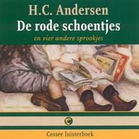 De rode schoentjes en vier andere sprookjes | Hans Christian Andersen |