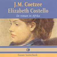 Elizabeth Costello   J.M. Coetzee  