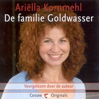 De familie Goldwasser | Ariëlle Kornmehl |
