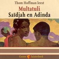 Saïdjah en Adina | Multatuli |