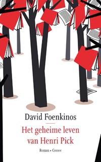 Het geheime leven van Henri Pick | David Foenkinos |