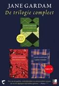 De trilogie compleet | Jane Gardam |