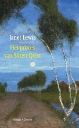 Het proces van Sören Qvist | Janet Lewis | 9789059369771